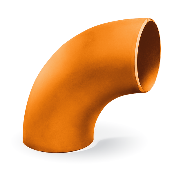 Geschweißte Bögen aus rostfreiem Stahl serie 300 Era Fittings