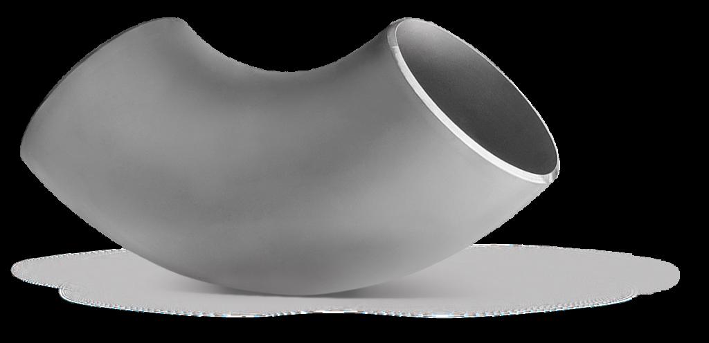 Materialien Geschweißte Bögen aus korrosionsbeständigem Stahl Era Fittings