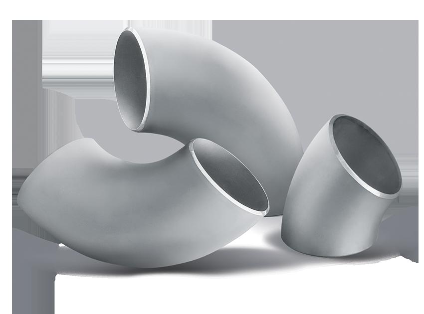 Norme e dimensioni curve saldate acciaio inossidabile Era Fittings