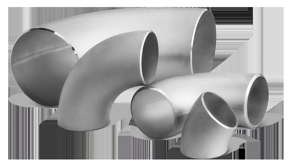 Curve saldate in acciaio inox Era Fittings